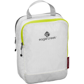 Eagle Creek Pack-It Specter Clean Dirty Half Cube S white/strobe